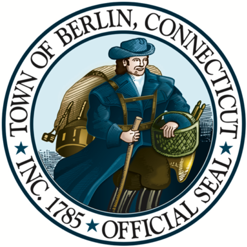 Town of Berlin Logo